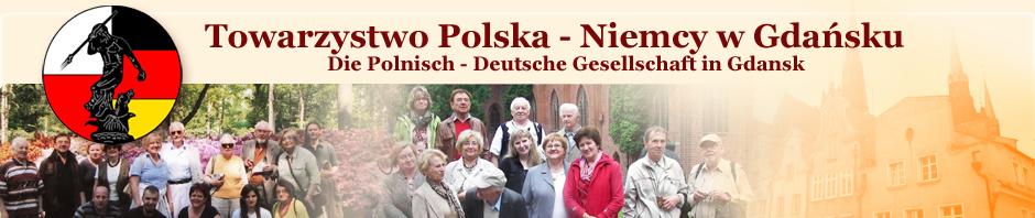 Towarzystwo Polska – Niemcy w Gdańsku